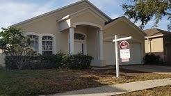APOLLO BEACH FLORIDA - HOUSE HUNTING