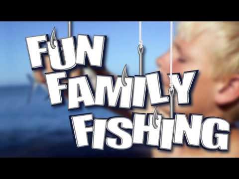Swoop Fun Family Deep Sea Fishing In Destin Florida
