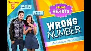 Young Hearts Presents: Wrong Number EP01