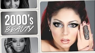 2000s Beyoncé Makeup Tutorial ∞ Throwback Beauty w/ Charisma Star