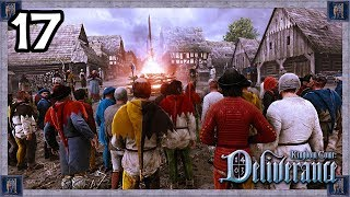 Crafting The Remedy For Merhojed - Kingdom Come: Deliverance Gameplay #17