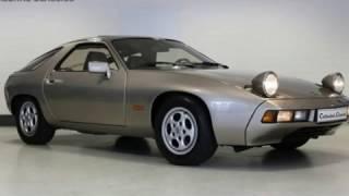 1983 Porsche 928 - For Sale (€44,928)