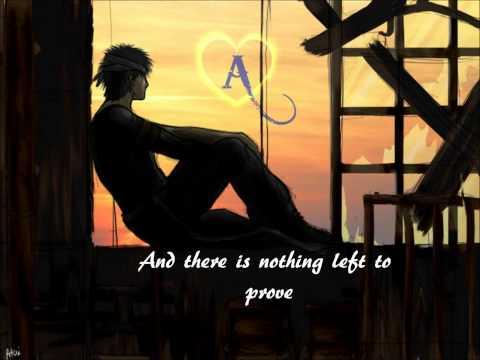 Secondhand Serenade - Last Time(lyrics)