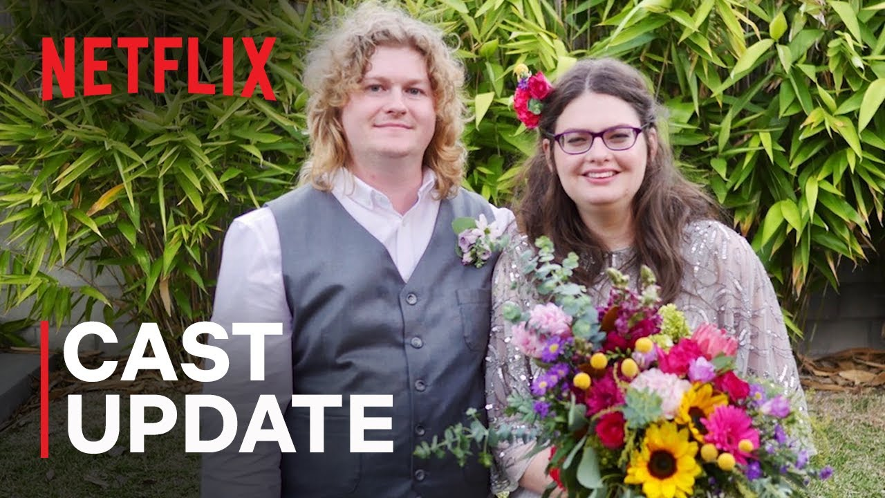 Download Love on the Spectrum | Where Are They Now? | Netflix