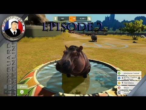 Zoo Tycoon Xbox One Let