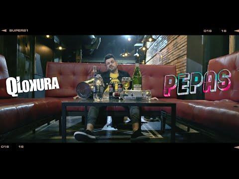 Q' Lokura – Pepas (Cover Farruko)