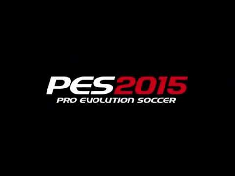 PES 2015 Galaxy Patch, Full!
