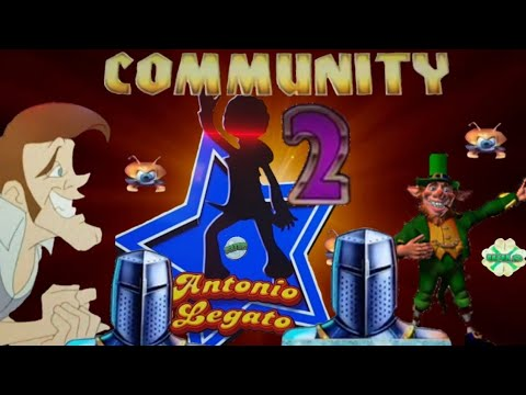 Community Slot Session pt2
