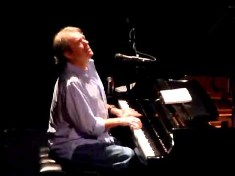 Jimmy Webb - The Worst That Could Happen