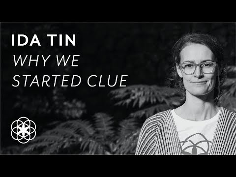 Ida Tin: Why we started Clue