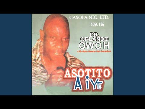 Aiba Mogba Medley 1