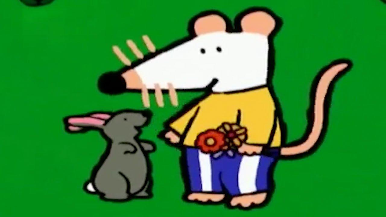 Mimi la souris le lapin dessin anim complet en francais youtube - Jeux de mimi la souris ...