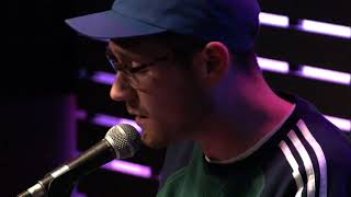 Dan Smith - Quarter Past Midnight [Live In The Sound Lounge]