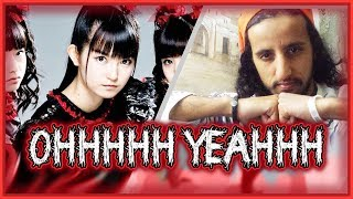 BABYMETAL - Catch Me If You Can「かくれんぼ」Live Combination(Inazu...