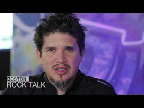Thievery Corporation - Interview Boston Rock Talk