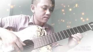 Vũ điệu thần tiên (Tuấn Hưng) Guitar cover with shaker