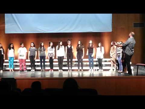 Edward Said Choir