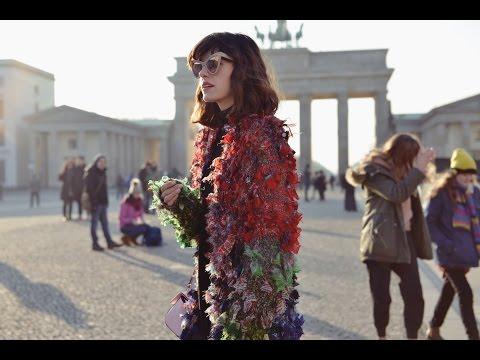 Fashion Week Berlin 2017! | Events | Fairknallt
