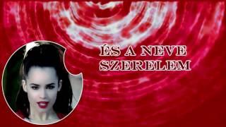 Sofia Carson Love is the Name magyar felirattal.mp3