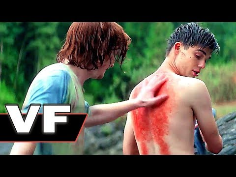 LE PAQUET streaming VF (2018) Film Adolescent Netflix
