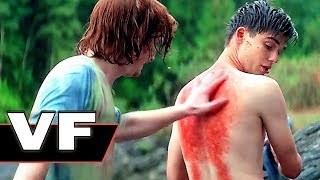 LE PAQUET Bande Annonce VF (2018) Film Adolescent Netflix streaming