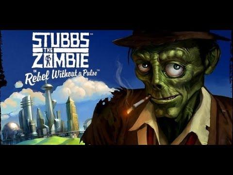 Скачать Игру Stubbs The Zombie Через Торрент Для Windows 10 - фото 10
