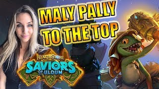 Maly Pally 2: Electric Boogaloo