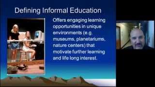 CAPER Team Quick Clinic:  Astronomy Education & Public Outreach EPO