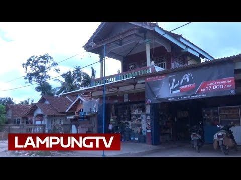 Rampok Bergolok di Terbanggi Agung Lampung Tengah