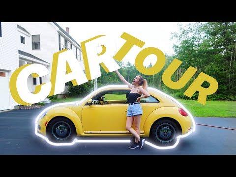 REALISTIC Car Tour 2018 || VW Beetle