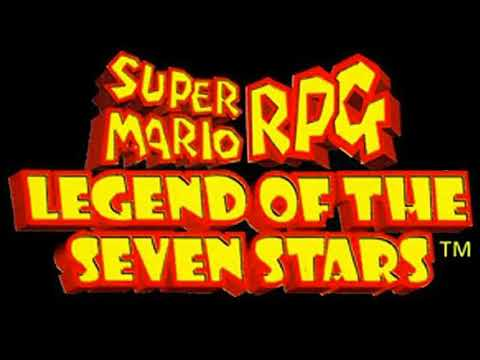 Bowser's Castle (Second Time) - Super Mario RPG: Legend Of The Seven Stars Music Extended