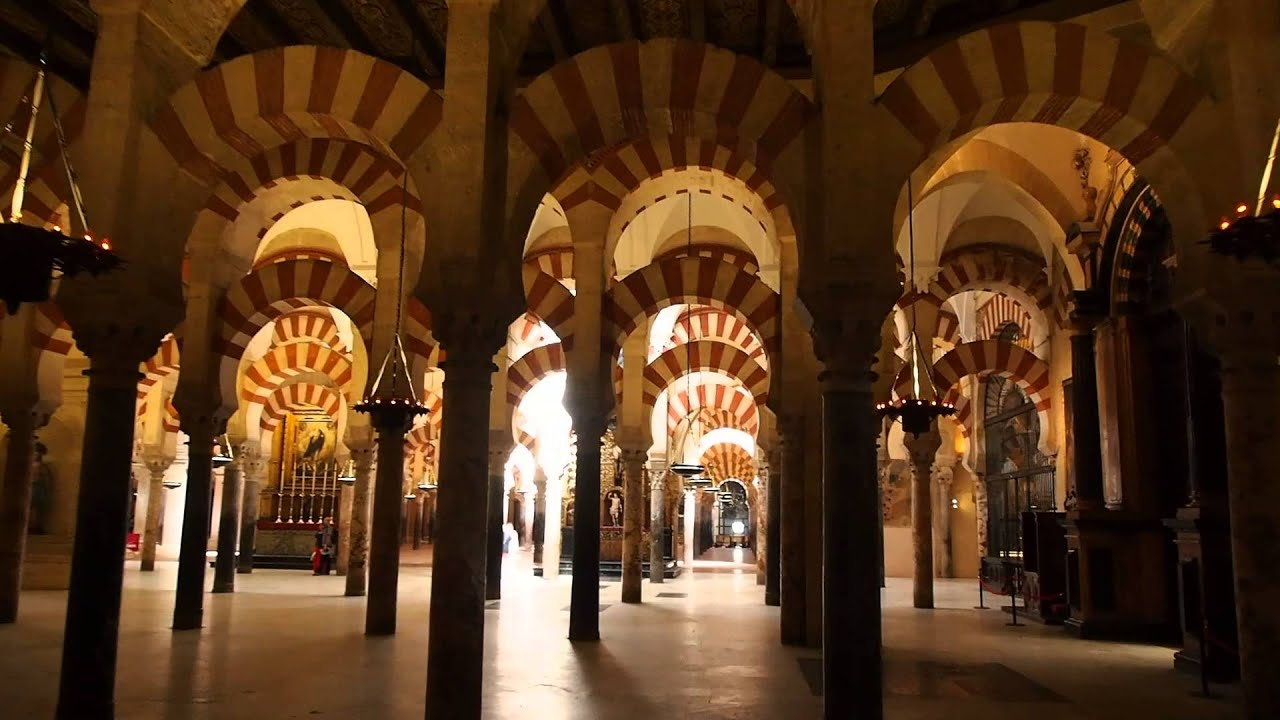 Mezquita de cordoba video hd youtube - Mezquita de cordoba de noche ...