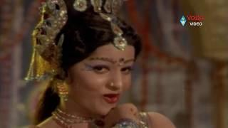 Gandharva Kanya Movie Back 2 Back Video Songs - Narasimha Raju, Prabha, Jayamalini - Volga Video
