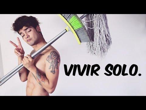 Vivir solo = cantar desnudo - Juan Pablo Jaramillo #Jaramishow3Millones