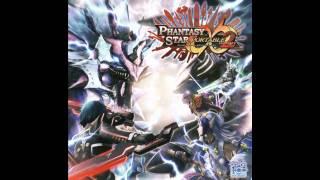 Phantasy Star Portable 2 Infinity Full OP (Ignite Infinity)