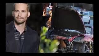 Repeat youtube video PAUL WALKER SHOCKING PHOTOS - Fotos impactantes de Paul Walker después del accidente