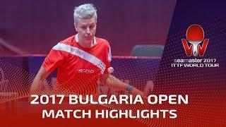 2017 Bulgaria Open Highlights Matilda Ekholm vs Miyu Maeda