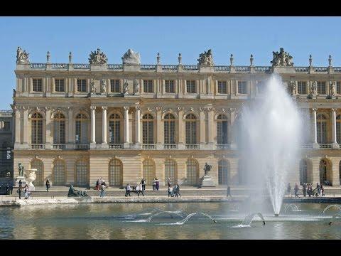 L'Enigme des Rois de France, de Chambord à Versailles.