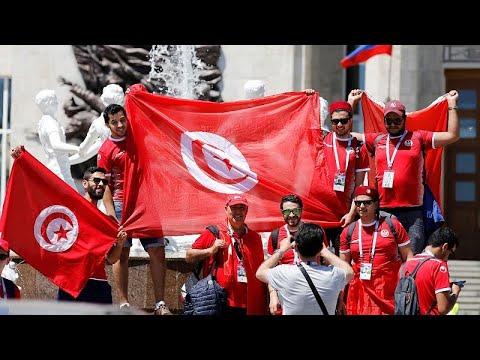 مشجّعو تونس يأملون في تحقيق المفاجأة ضدّ إنجلترا  - نشر قبل 54 دقيقة