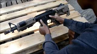after the hype review caa m4 s1 cqb airsoft gun