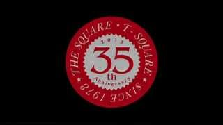 T-SQUARE デビュー35周年記念作品、T-SQUARE SUPER BAND 『Smile』! 2枚組商品のDVD映像『History of T-SQUARE』の見どころを、 スタッフがiMovieにて編集 ...