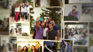 תגלית - כנס הייסוד של קהילת הבוגרים