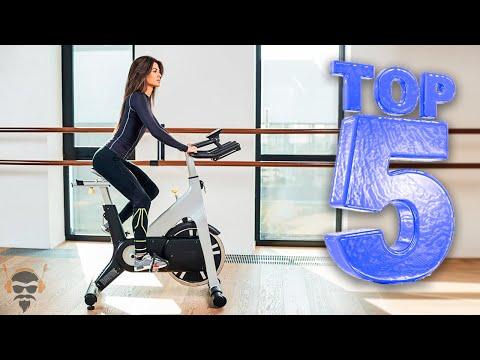 Top 5 Best Indoor Cycling Bikes In 2020