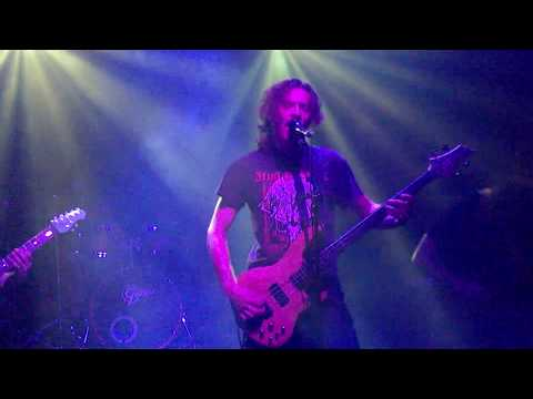Aetherian - The Rain / Drops of Light (Live in Athens 2018)
