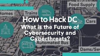 How To Hack Dc: What Is The Future Of Cybersecurity And Cyberthreats?