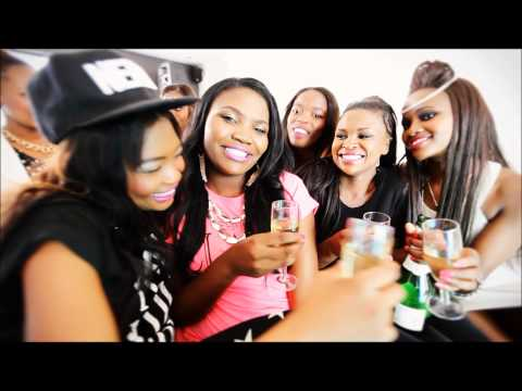 Turn Up by DJ Mlu & Afrikasoul feat Nelly...