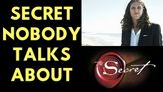 MANIFESTATION SECRETS ✅ 3 Law of Attraction Secrets Nobody Is Talki...
