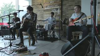 Tom Wright - Another Go (Live at the Glass House)