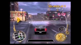 Midnight Club 3 DUB Edition Remix (PS2 Classic): Walkthrough Part 4