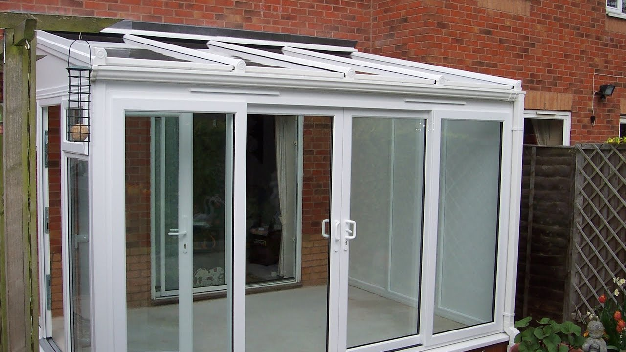 Conservatory Room Extension Ideas